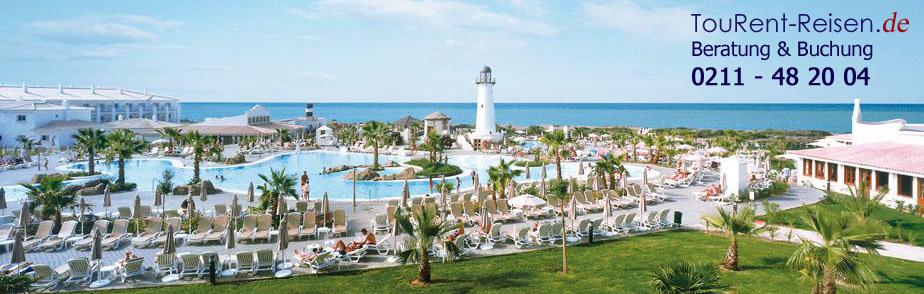 Hotel Riu Palace Tres Islas All Inclusive