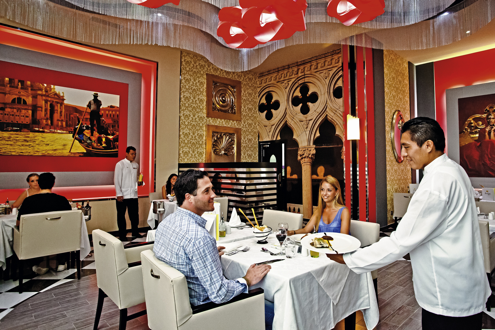 riu palace mexico ihr riu hotels spezialist tourent reisen gmbh rather 40476. Black Bedroom Furniture Sets. Home Design Ideas